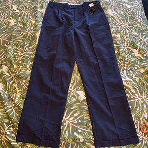 NEW WITH TAGS Kani Gold Mens Dress Pants 36/32